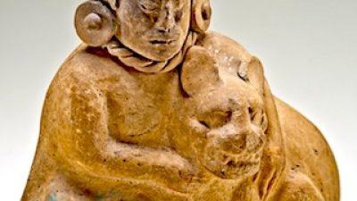 Una muestra con lo mejor del arte maya abre en Sao Paulo