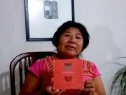 """""""Escribir hasta hincharse las manos"""", el reto del creador literario en lengua indígena"""