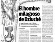 Dos historias del Mayab: el milagroso sobador de Yobaín y el brujo de Dziuché