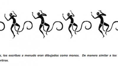 El ts'íib o escribir, según la mentalidad de los mayas