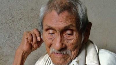 Tiburcio Tzakum Cab, un abuelo que escribió su historia y la de su pueblo