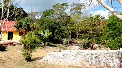 Xtampak, la misteriosa ciudad perdida de los mayas
