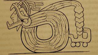 La serpiente Japai kaan devoradora de niños y la soga que sangra