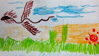 La misteriosa serpiente que cuida las aguas vírgenes de los cenotes