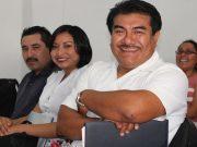 Cuatro poetas mayas de Los nuevos cantos de la ceiba