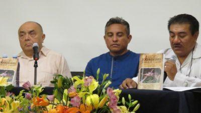"""""""Joo Ajaulel"""": 62 fuentes sobre el error del nombre de Mérida"""