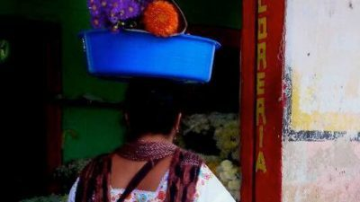 """Discriminación cultural: los mayas de Merida son considerados """"emigrantes"""" en su propia tierra"""