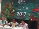 """El Siipkuuts es el alma misma del verdadero hombre maya libre"": Elisa Chavarrea"