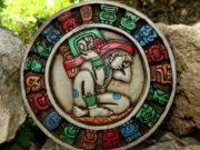 Semana Santa o los yaayaj k'iino'ob de los mayas