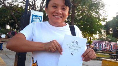 U x-wáayilo'ob X-Letra, una pieza teatral en lengua maya pero con espíritu moderno