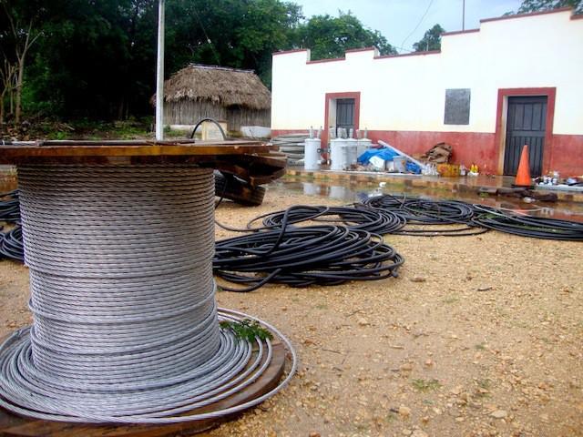 Cisteil_Cables