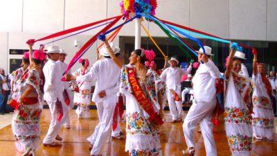 Los mayas, imprescindibles culturalmente
