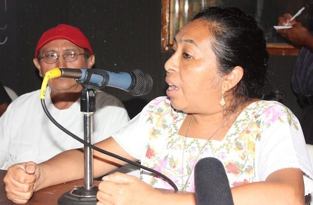 Margarita Noh Poot