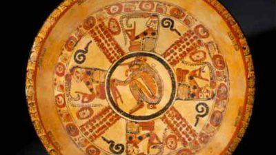 Los mayas tomaron de las víboras de cascabel los colores de los puntos cardinales