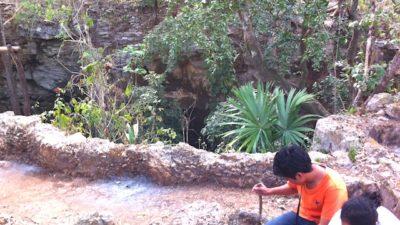 Buceo deportivo, la mayor amenaza para la riqueza arqueológica en los cenotes