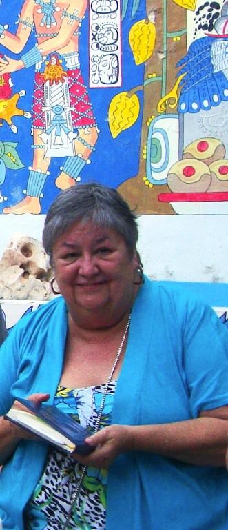 Alejandra García Quintanilla