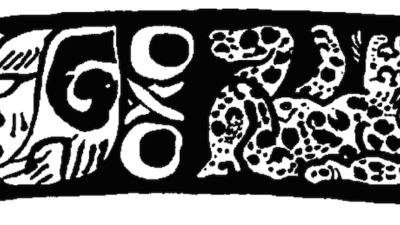 """El rugido del jaguar hace """"hervir la sangre"""""""