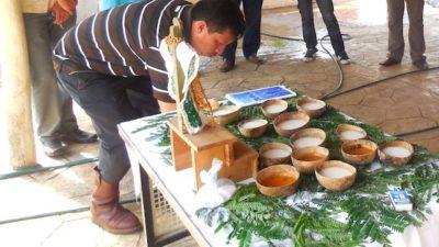 Entregarán reconocimientos a cinco promotores de la cultura maya en Yucatán