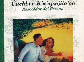 """""""Rescoldos del pasado"""", un poemario con verdadero espíritu maya"""