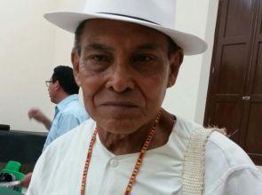 Manuel Ortiz Pacheco, un poeta maya fascinado por la mujer