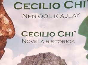 Cinco novelas esenciales en lengua maya yucateco