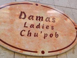 """Cómo decimos """"baño"""" en lengua maya de Yucatán"""