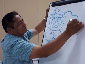 Cae 12% el número mayahablantes en la Península de Yucatán