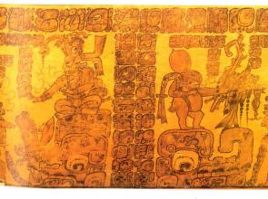 Dos versiones de Juan T'u'ul en la tradición oral de los mayas de Yucatán