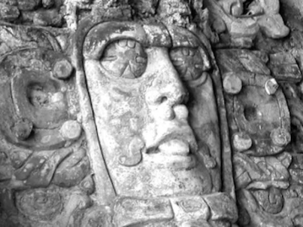 Sobre la costumbre maya de llamar kisbuuts' a los automotores