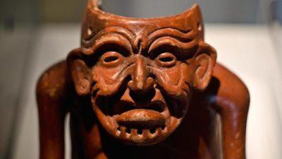 """Añaden 31 piezas a la exposición """"Mayas, el lenguaje de la belleza"""", en Mérida"""