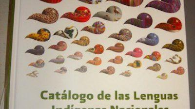La maya es la lengua indígena más viva en México