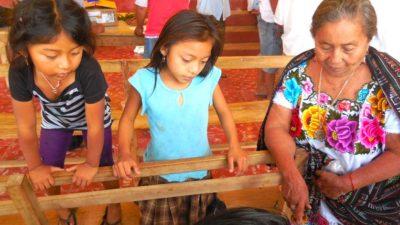 Mayas, muy conscientes sobre el cuidado del medio ambiente