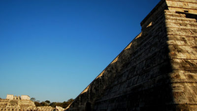 El equinoccio de Primavera, inicio de la fertilidad para los mayas