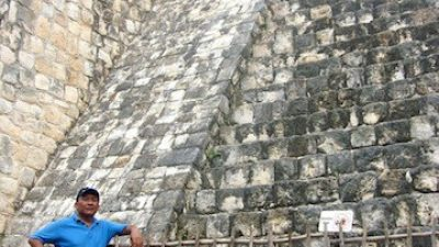 La debacle maya y los sacrificios humanos