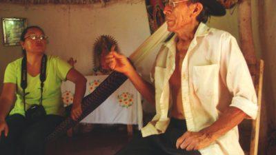Los mayas son expertos en sobrevivir a las hambrunas