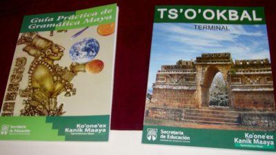 El Popol Vuh, traducido al maya yucateco