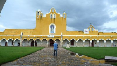 La fortaleza cultural de los mayas, tema en un congreso en Europa