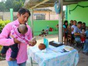 Una idea de cómo se hace un jéets méek en los pueblos mayas