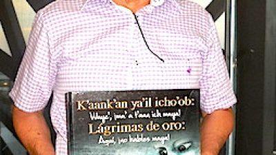 Exhortan a los mayas a llevar con orgullo nombre y apellido