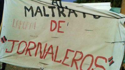 San Quintín: Triunfos fabricados y esperanzas falsas