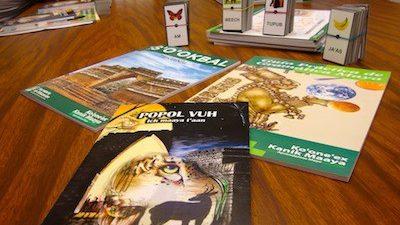 Deuda saldada: el Popol Vuh traducido al maya yucateco