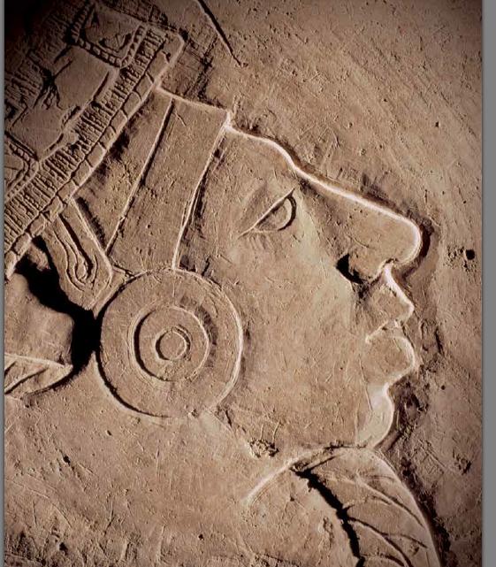 Es necesario recordar siempre que los mayas de hoy somos herederos de los mayas antiguos.
