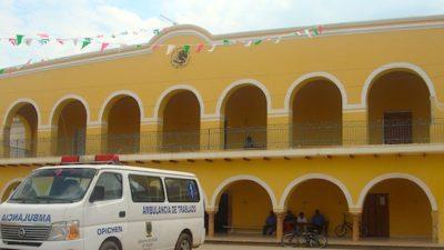 """""""Princesa maya"""" se cura de cáncer con yerbas de Yucatán"""