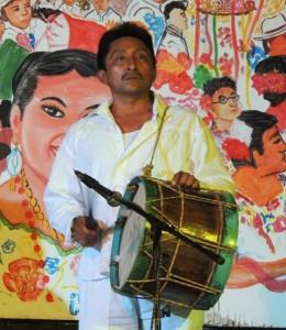 musico del Mayapax