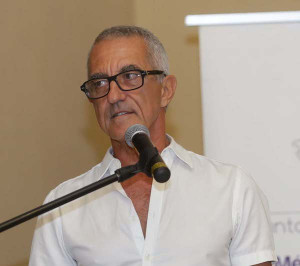 Serge Barbeau, fotógrafo