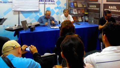 """""""Amor bajo la lluvia"""", un nuevo poemario en lengua maya"""