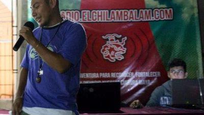Concierto con lo mejor de la música en lengua maya en Izamal