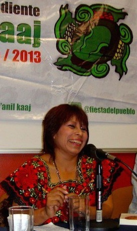 Marisol Ceh Moo