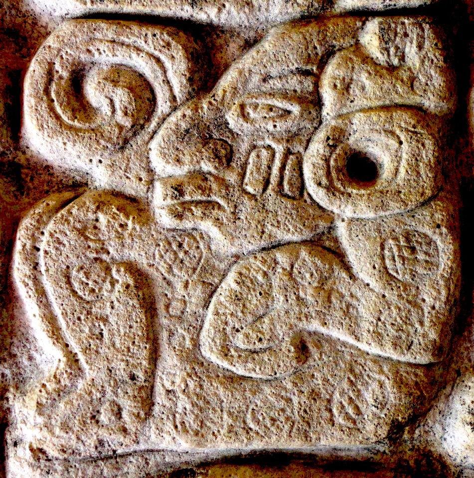 Nen s mayas modernos unen mayas cl sicos el chilam balam for Tablero del deco del sitio del bebe