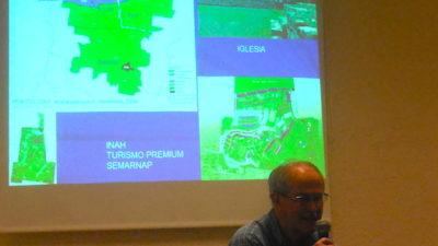 """""""Desarrollos Premium"""" llevan al colapso a zonas arqueológicas en la Península de Yucatán"""